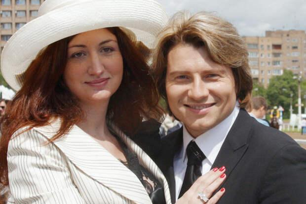 СК изъял у дочери бизнесмена Шпигеля подаренные Басковым драгоценности