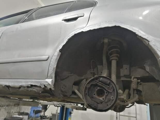 Mitsubishi Galant 2.4 Ниже рыночной цены. Брать или не брать, вот в чем вопрос...