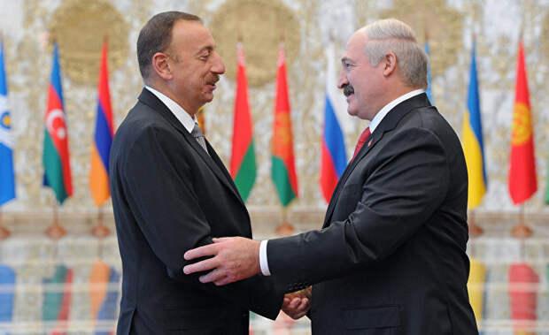 Белоруссия помогает Азербайджану шпионить за Арменией