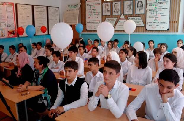 В Дагестане вырастут заработки преподавателей