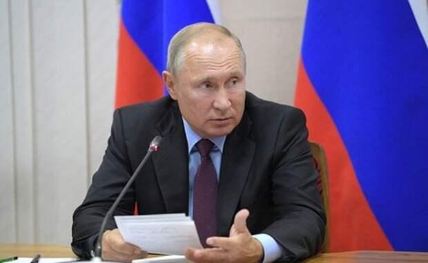 Путин отказался освобождать израильтянку по политическим мотивам
