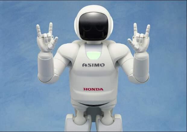 Роботы научились крутить сальто (видео)