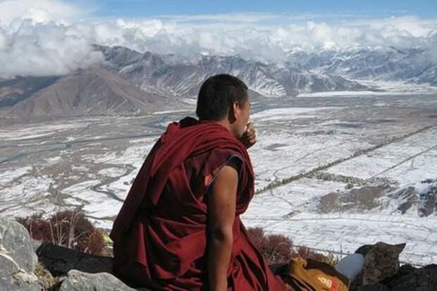 Советы тибетских мудрецов монах тибета, советы
