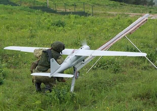 Армия Донбасса нанесла точный удар по позициям ВСУ – в Киеве пишут о неуязвимых российских беспилотниках