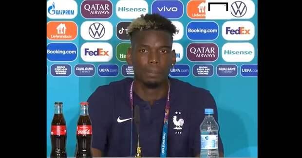 На Чемпионате Европы по футболу разгорелся «бутылочный скандал»
