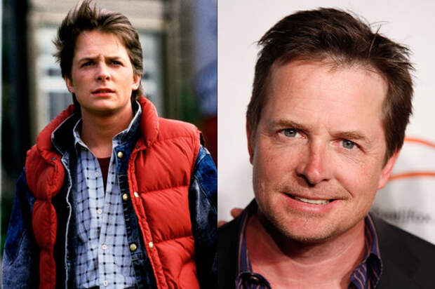 Знаменитые актеры 80-х годов