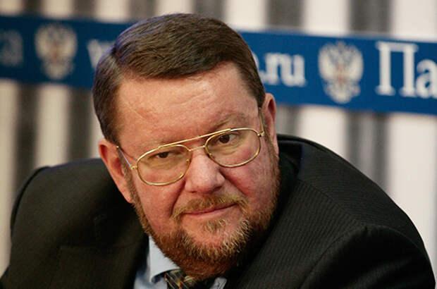 Сатановский: Россия не менее щедра, чем США
