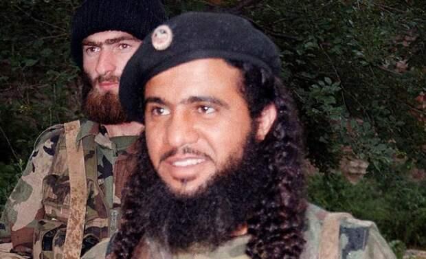 Ликвидация Хаттаба - одного из самых жестоких боевиков и лидера арабских наемников
