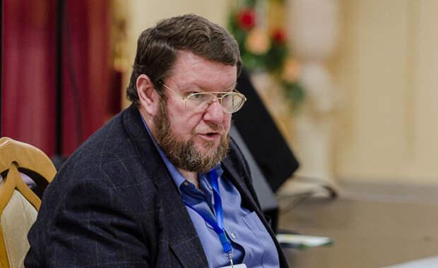 Евгений Сатановский: Зеленский, уходя со сцены, забывает выйти из роли