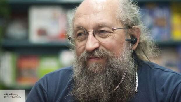 Самый разрушительный проект: Вассерман описал схему, как Киев погубит Азовское море