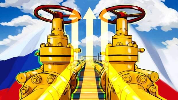 Замглавы МИД Панкин: Россия не намерена вести переговоры по газу в ущерб Молдавии