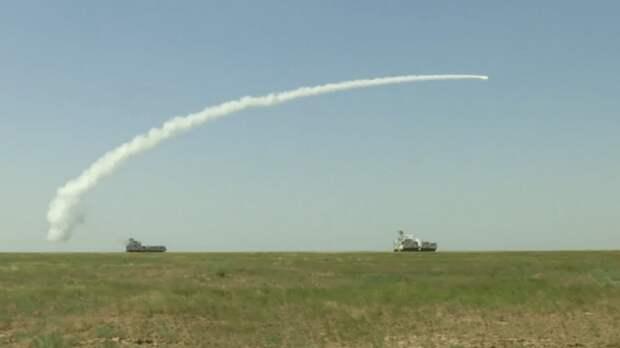 В России начали тестировать ракету способную вылетать «из-за угла»