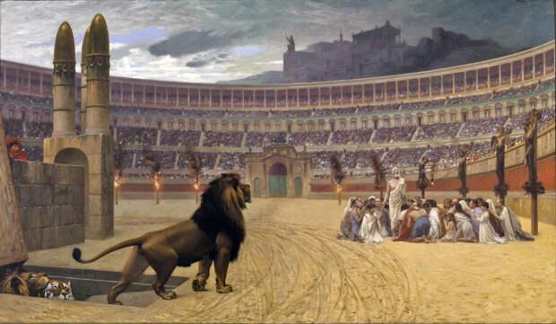 Диоклетиан: римский император, который оставил трон ради выращивания капусты