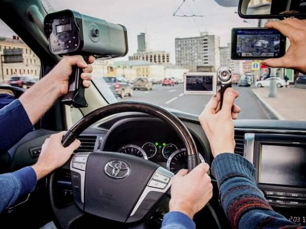 Тест топовых видеорегистраторов: в одном флаконе