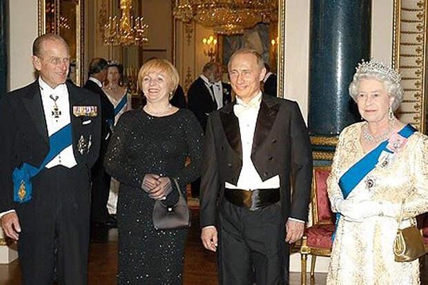 Её Величество: 95 лет со дня рождения королевы Елизаветы II