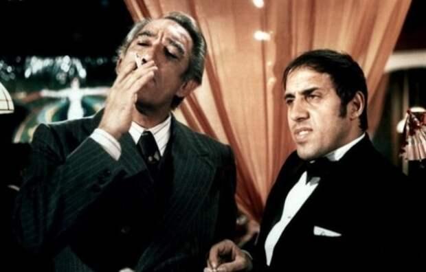 Итальянские комедии 70-80-х блеф
