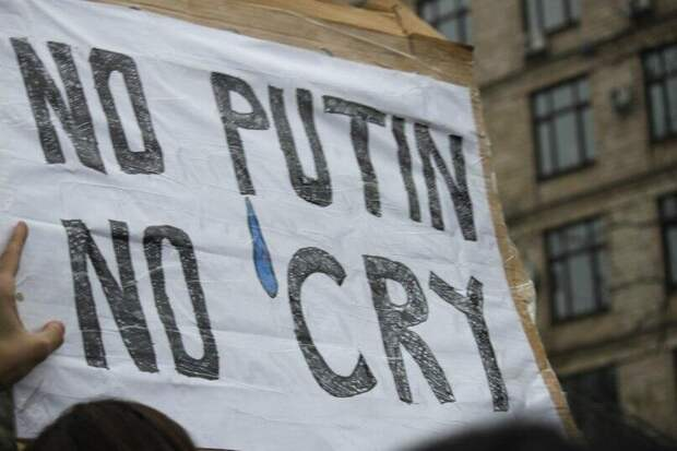 Александр Роджерс: Пономарь сдулся, но пономаризм живет