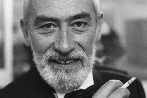Вахтанг Кикабидзе – любимый грузин Советского Союза