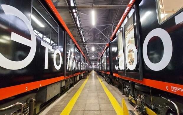 Депутат МГД Самышина: Бирюлевская линия метро повысит качество жизни более 700 тысяч москвичей