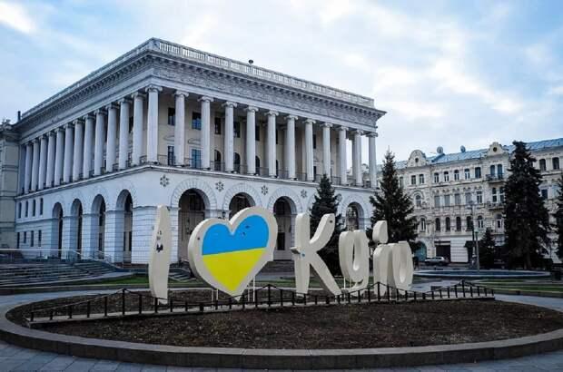Украине предрекли кризис из-за обнищания населения