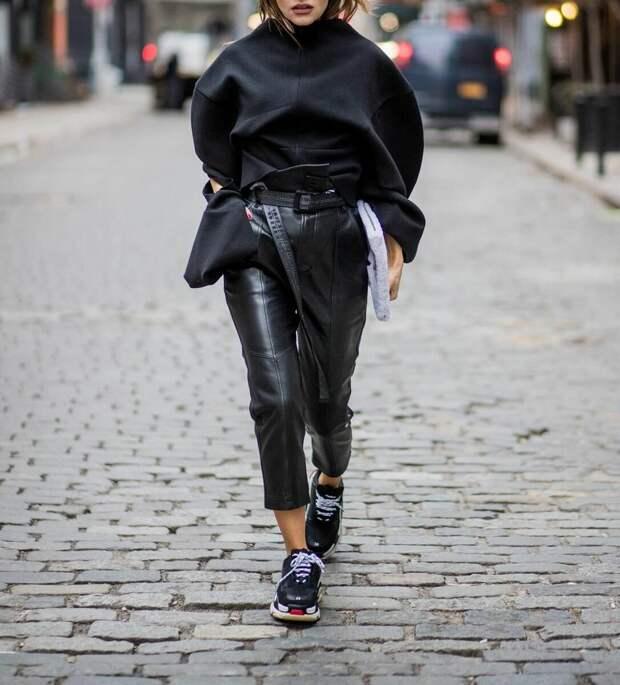 8 видов модных женских кроссовок на весну – лето 2021. На любой вкус и цвет