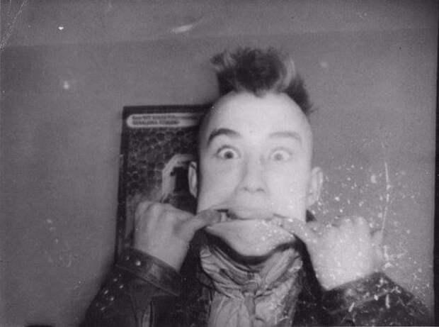 70 искренних фотографий эстонской панк-культуры 1980-х годов 43