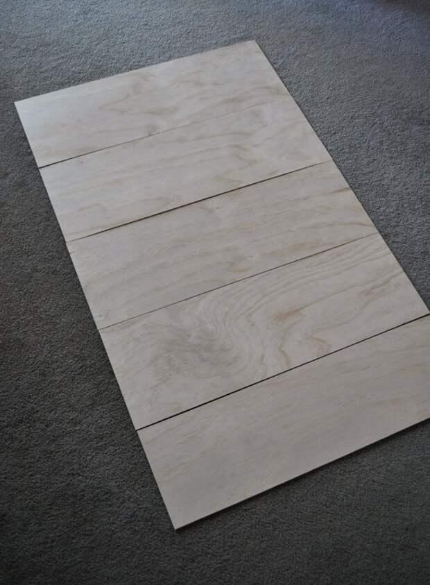 Комод с новым обликом за копейки своими руками мебель diy