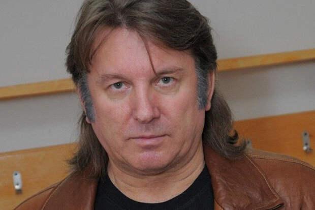 Юрий Лоза заявил, чтоупередачи «Голубой огонек» есть таинственные хозяева