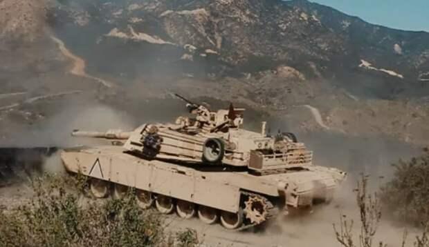 Танк М1 Abrams уже не лучший