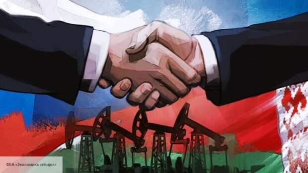 Безпалько оценил создание Россией и Белоруссией Союзного государства