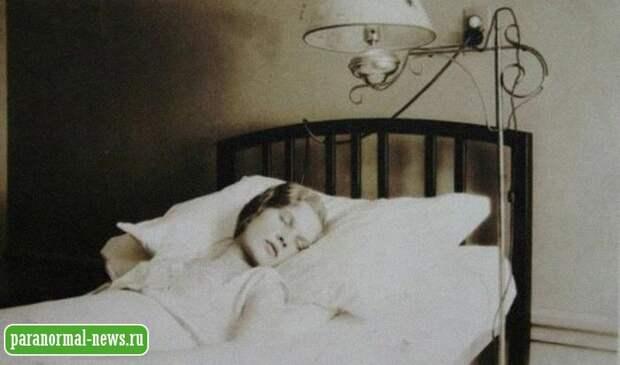 Загадка странной сонной болезни, которая в начале ХХ века погубила миллионы жителей Европы