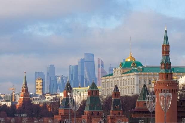 Собянин допустил ужесточение ограничительных мер в Москве