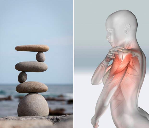 Как сбалансировать гормоны натуральными методами: 7 способов