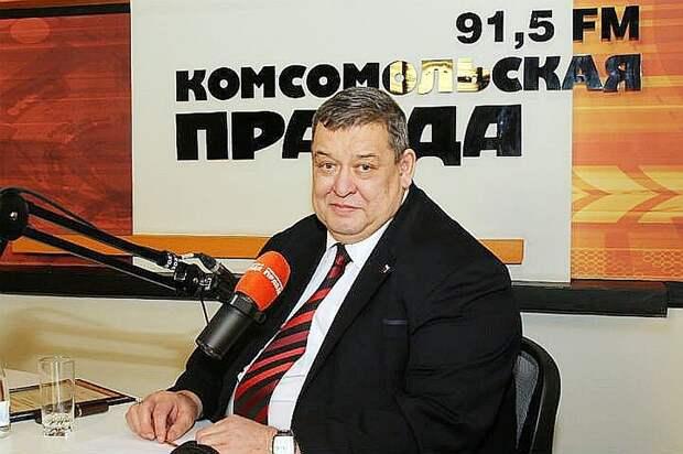 Олег Боровский пошел против общероссийского тренда на остановку всего и вся
