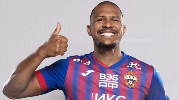 Рондон рассказал, какие нужны качества, чтобы пробиться в большой футбол из Венесуэлы