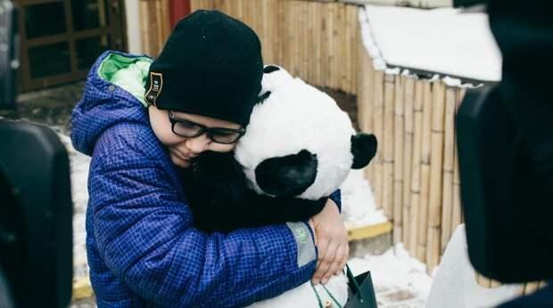 Владимир Путин исполнил заветное желание мальчика из Тульской области