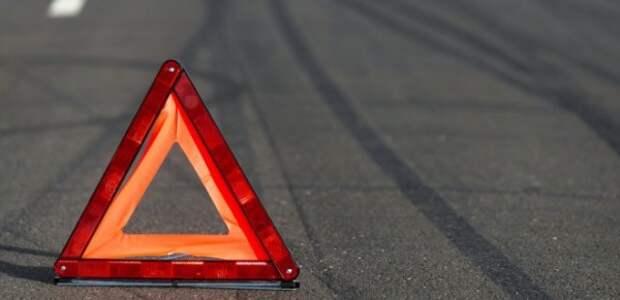ДТП в Крыму: восемь человек пострадали при столкновении «Нивы» с микроавтобусом
