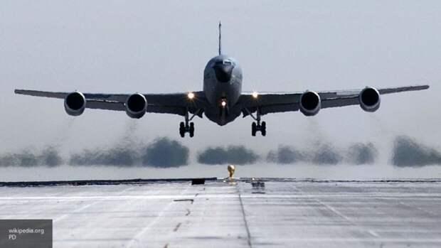 ВСУ: авиация США будет патрулировать небо над Украиной на регулярной основе