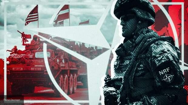 Леонков рассказал, как Россия ответит на новую стратегию НАТО по ядерному сдерживанию РФ
