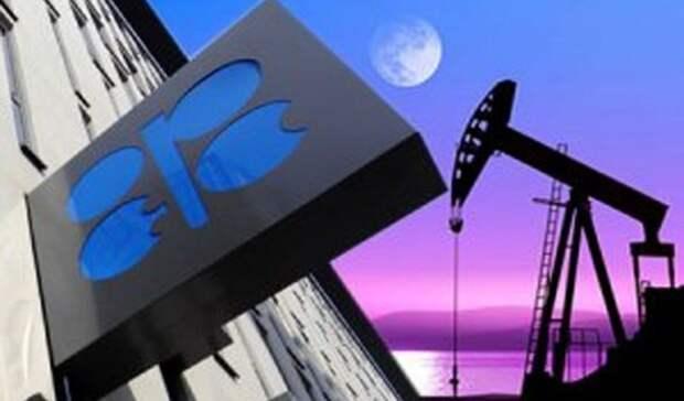 ОПЕК+ пересматривает условия сделки
