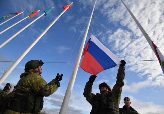 Риск большой войны на Южном Кавказе и позиция России