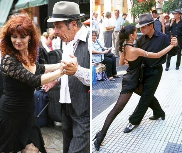 Колоритные особенности жизни в Аргентине, узнав которые вы влюбитесь в эту страну