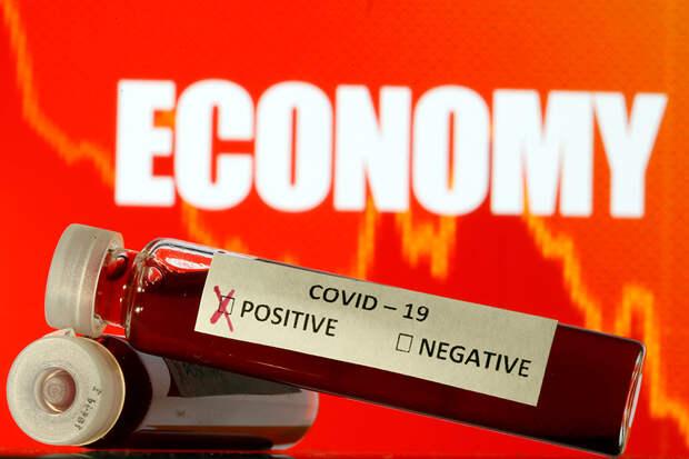 Путин отметил прогноз на спад экономики во всем мире из-за коронавируса