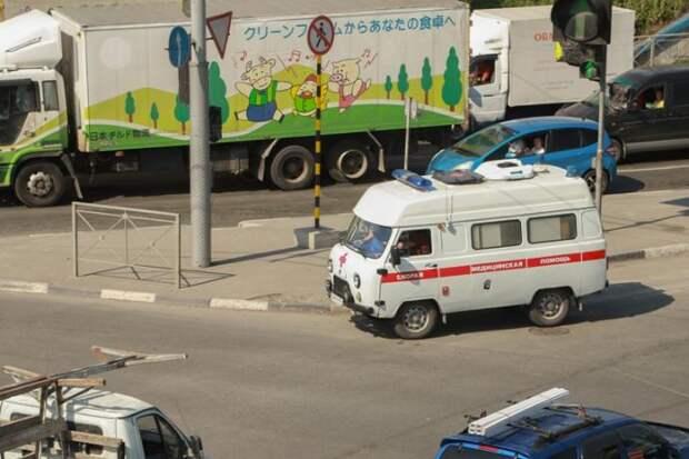 Реже терять обоняние стали пациенты с COVID-19 в Новосибирске