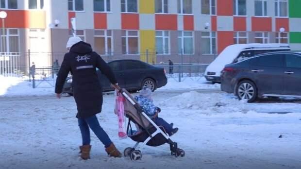 День матери в Петербурге постараются отметить в онлайн-формате