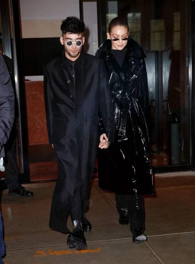 Половинки одного целого: звездные пары, которые одеваются в одном стиле