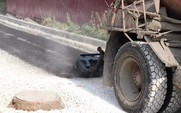 В районе «Метропарка» в Рязани проложат новую дорогу