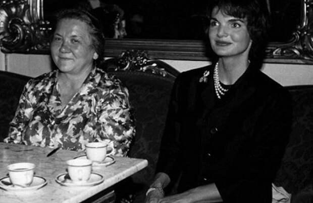Нина Кухарчук: главные тайны биографии жены Хрущёва