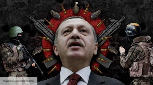 Financial Times: Эрдоган воспользовался беспомощностью США и испытал С-400