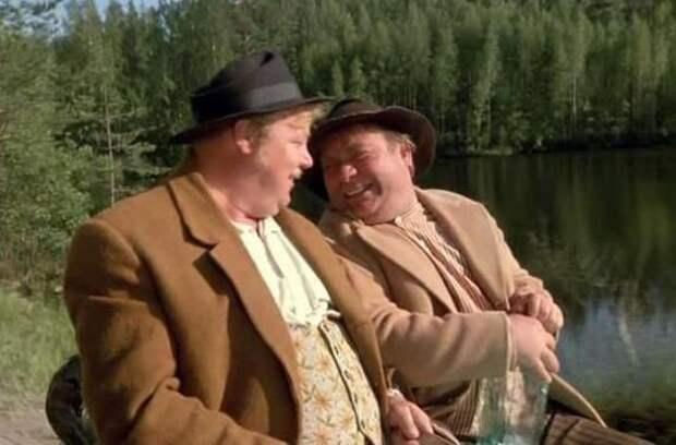 """Черти-что и сбоку бантик.- """"За спичками"""""""